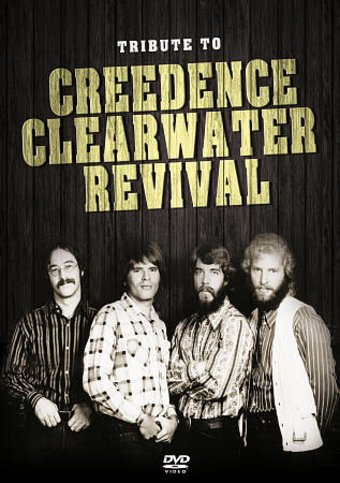 Creedence Clearwater Revisited - Tribute to