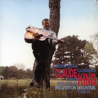 More Than Climbing That Mountain (5-CD Box Set)