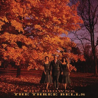 The Three Bells (8-CD Box Set)