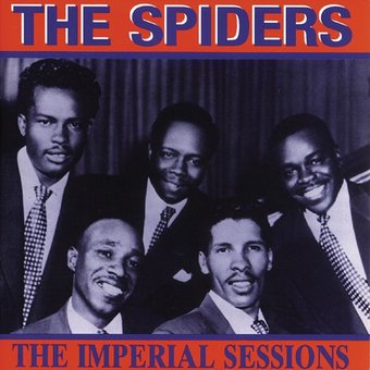 Complete Imperial Recordings [Import]