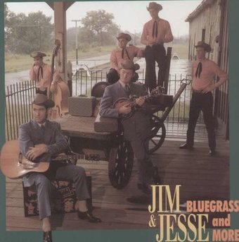 Bluegrass & More (5-CD)