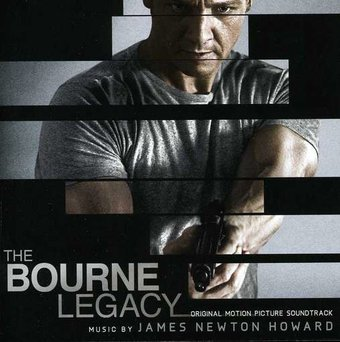 The Bourne Legacy [Original Motion Picture