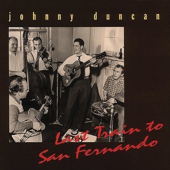 Last Train to San Fernando (4-CD Box Set)