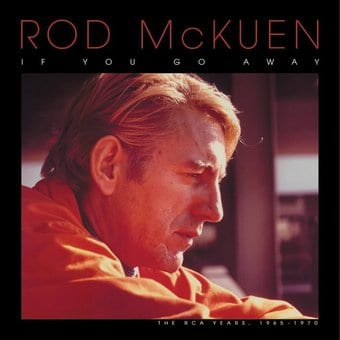 If You Go Away The RCA Years 1965-1970 (7-CD Box