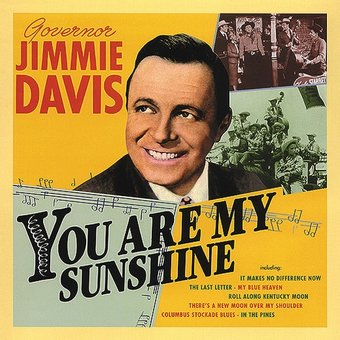You Are My Sunshine: 1937-1948 (5-CD Box Set)