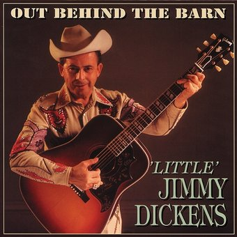 Out Behind The Barn (4-CD Box Set)