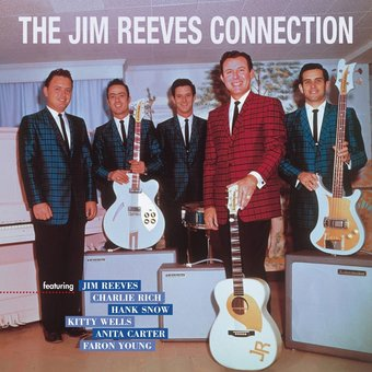 Jim Reeves Connection