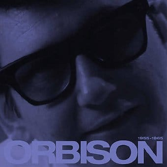 Orbison, 1955-1965 (7-CD Box Set + Book)