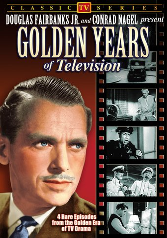 Golden Years of Television: Counterfeit / Model
