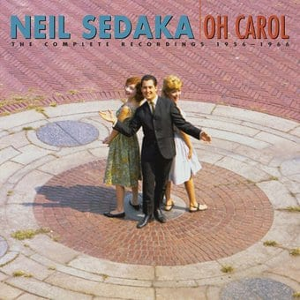 Oh Carol: The Complete Recordings 1956-1966 (8-CD