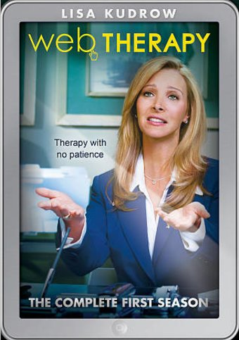 Web Therapy - Complete 1st Season (2-DVD)