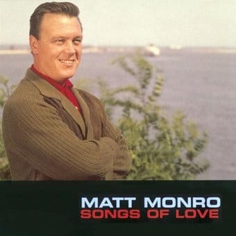 Songs of Love (3-CD)