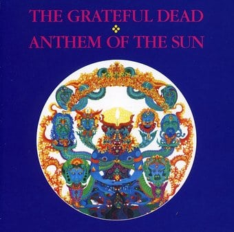 Anthem of the Sun