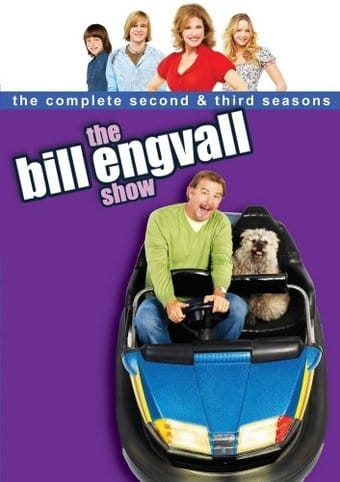 Bill Engvall Show - Complete 2nd & 3rd Seasons