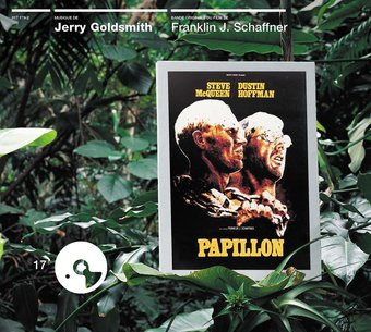 Papillon [Original Soundtrack]