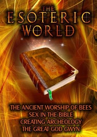 The Esoteric World: The Ancient Worship of Bees,