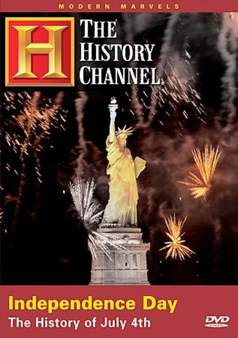 History Channel: Modern Marvels - Independence