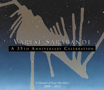 Varese Sarabande: A 35th Anniversary Celebration