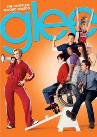 Glee - Season 2 (6-DVD)