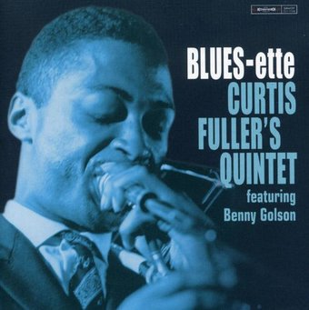 Blues-ette [Bonus Tracks]