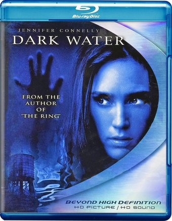 Dark Water (Blu-ray)