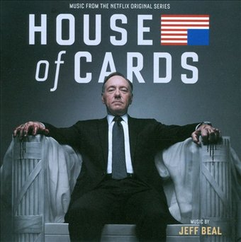 House of Cards (2-CD)