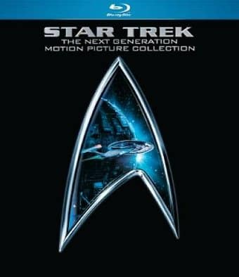 Star Trek: The Next Generation - Motion Picture