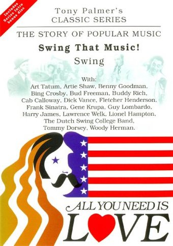 All You Need Is Love, Volume 8: Swing That Music!