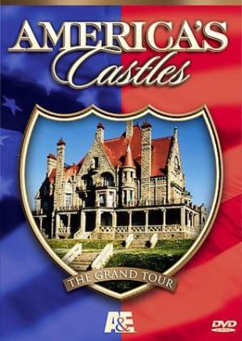 A&E: America's Castles - Grand Tour (2-DVD)