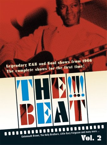 The Beat, Volume 2: Shows 6-9