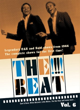The Beat, Volume 6: Shows 22-26