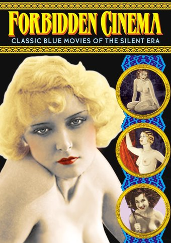 Volume 1: Classic Blue Movies of the Silent Era