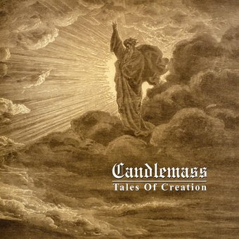 Tales of Creation (2-CD)