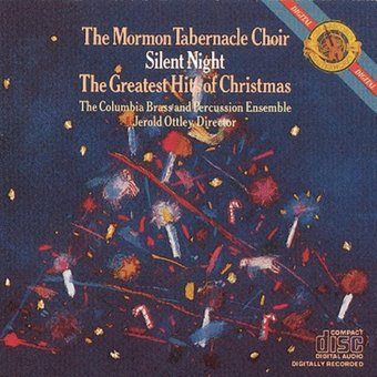 Silent Night-Greatest Hits of