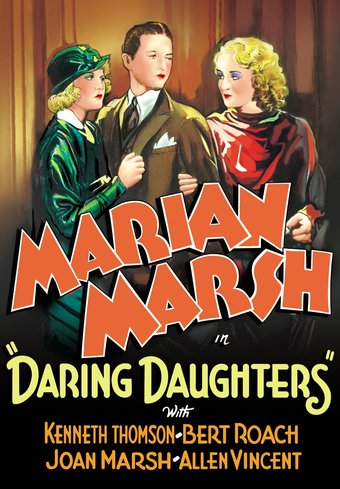 Daring Daughters