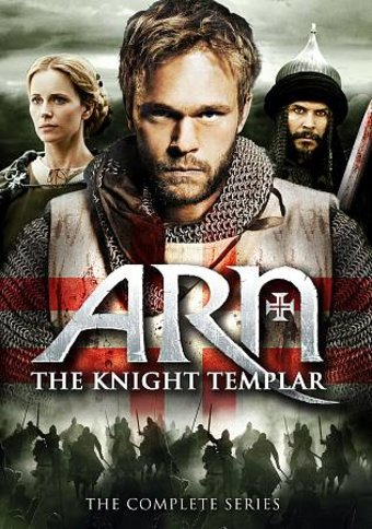 Arn: The Knight Templar - Complete Series (2-DVD)