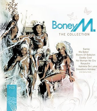 The Collection [Box Set] (3-CD)