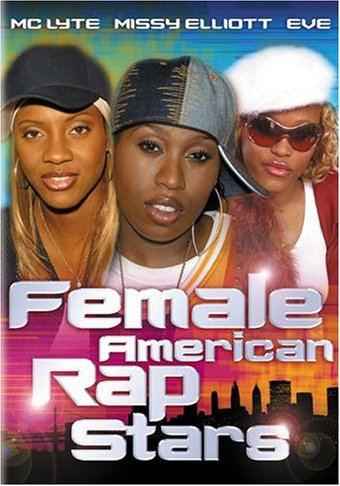 Female American Rap Stars
