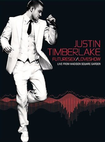 Justin Timberlake - Future / Loveshow Live From