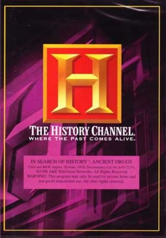 History Channel: In Search of History - Ancient