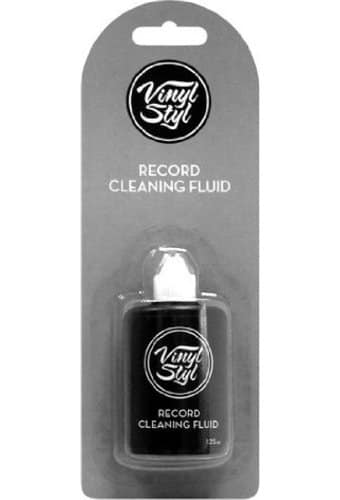 Vinyl Styl 1.25oz. Record Cleaning Fluid