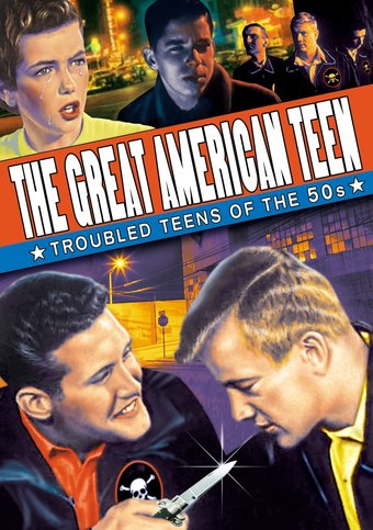 The Great American Teen: Troubled Teens of the