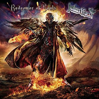 Redeemer Of Souls (2-LPs - 150GV)