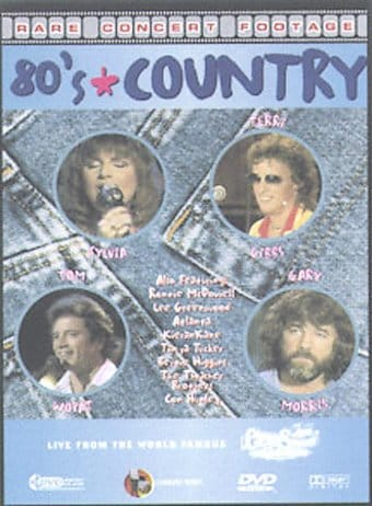 80's Country: Live from Church Street Station