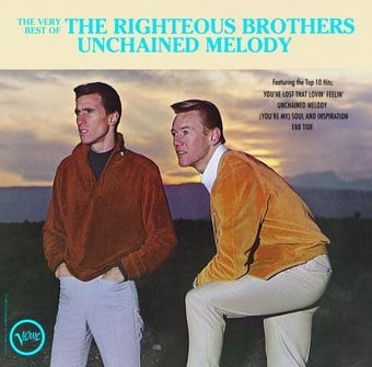 The Very Best of the Righteous Brothers: