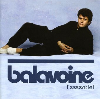 L'Essential: Best of Daniel Balavoine