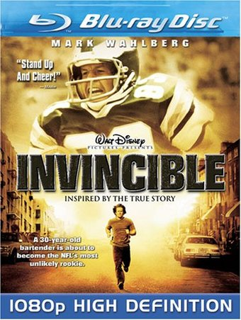 Invincible (Blu-ray)