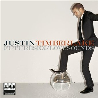 FutureSex / LoveSounds