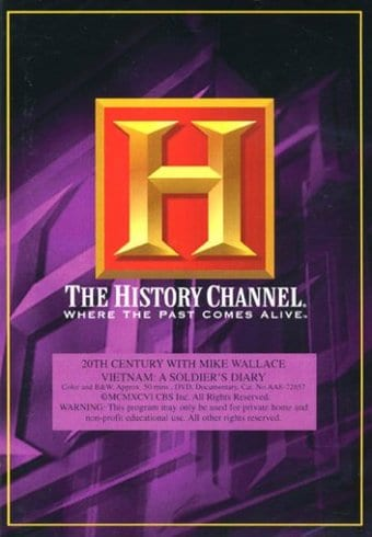 History Channel: 20th Century with Mike Wallace -