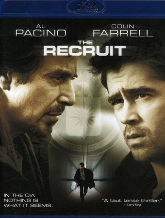 The Recruit (Blu-ray)